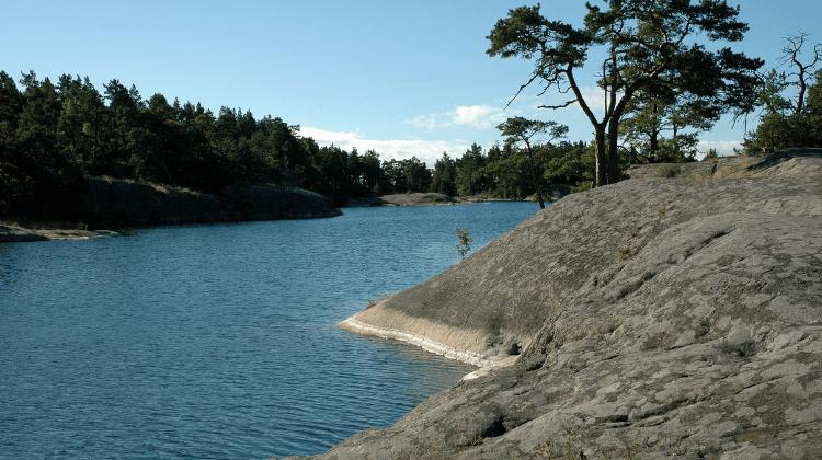 The Stendörren Nature Reserve