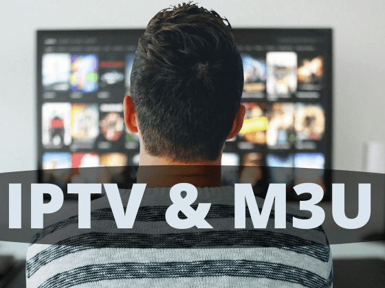 IPTV and M3U free services in Sweden