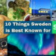 best things about Sweden