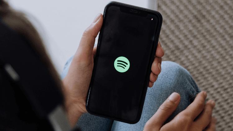 Spotify Sweden