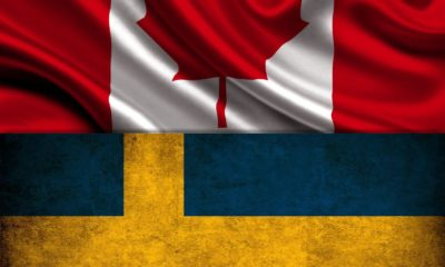 Canada Or Sweden
