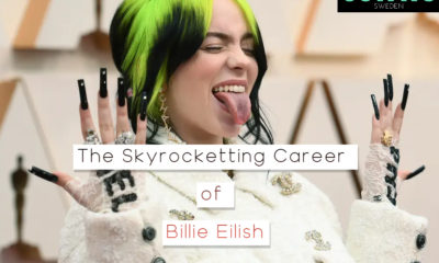 Why is Billie Eilish so popular