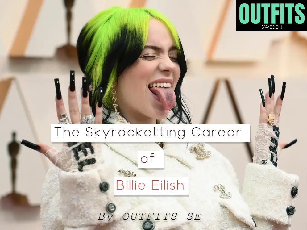 Why is Billie Eilish so popular
