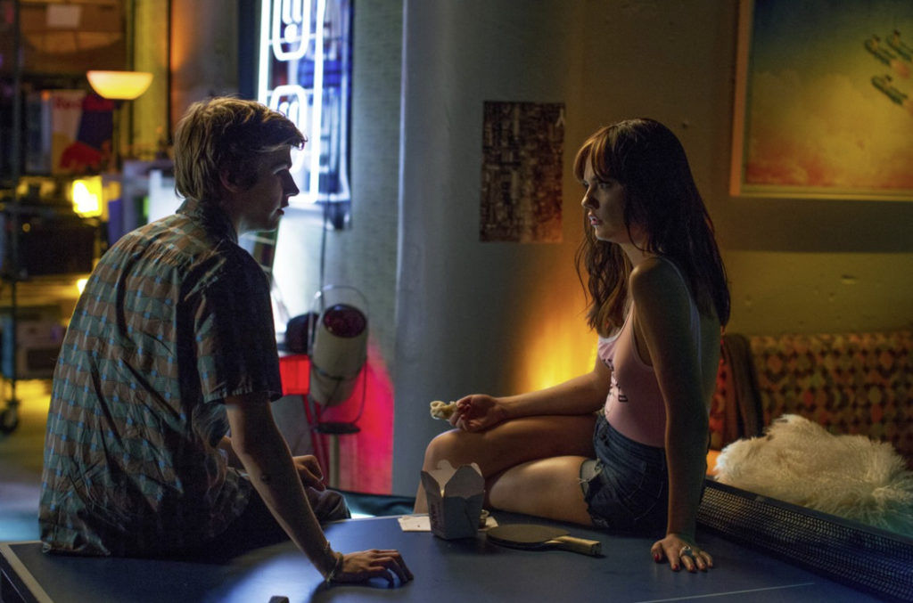 Here is why Nerve is rated PG-13