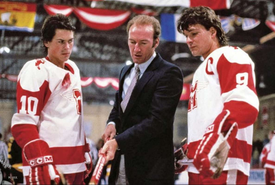 Best Hockey Movies