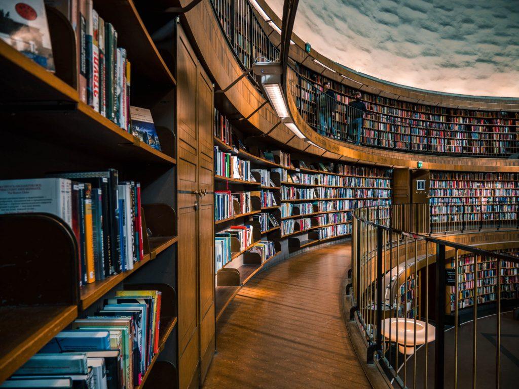 Scholarship in Sweden