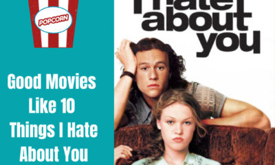 best movies like 10 things i hate about you