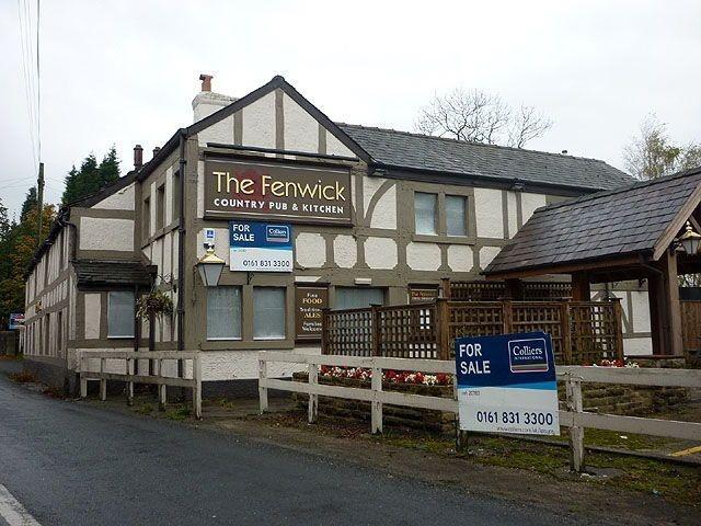 Fenwick Arms