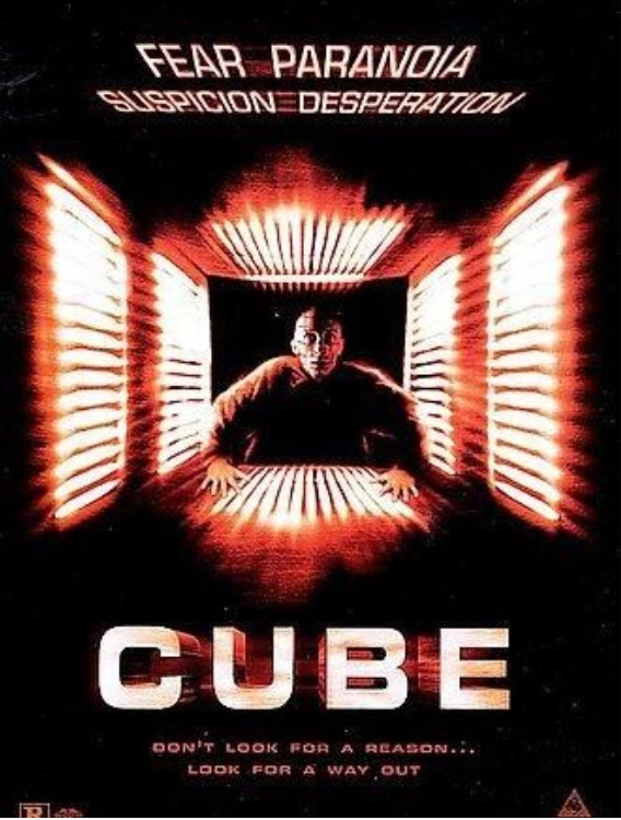 movies like the maze runner
