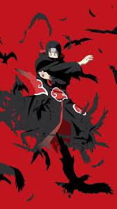 Sasuke's fighting spirit