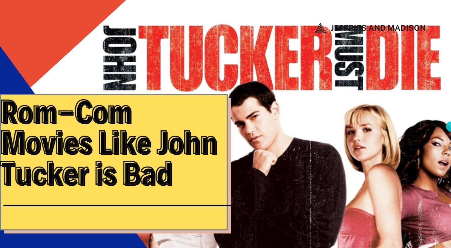 movies like john tucker must die