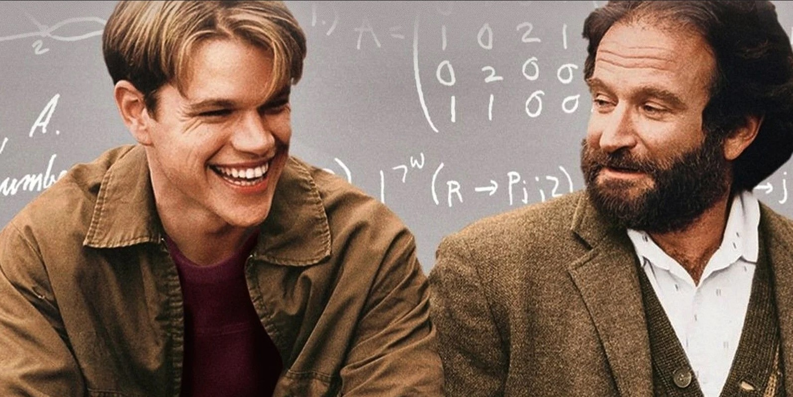 Best Movies Like Good Will Hunting