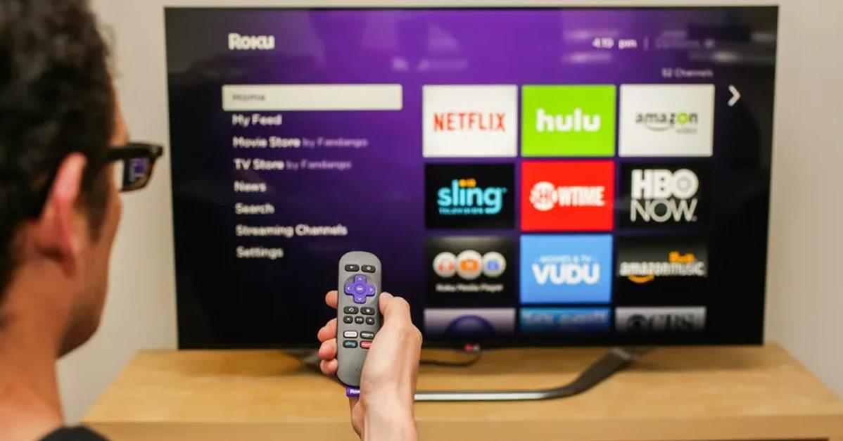 How to Sync a Roku Remote